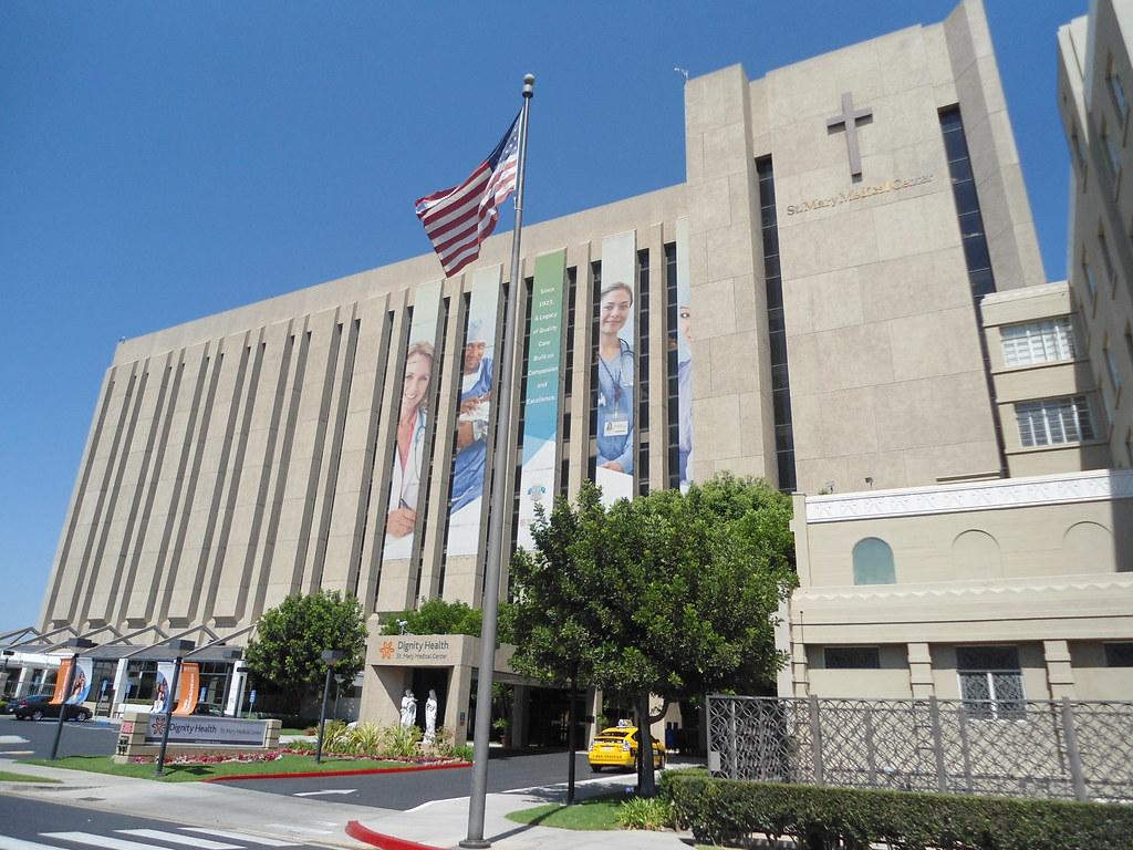 Dignity Health St. Mary Medical Center, Long Beach, CA ...