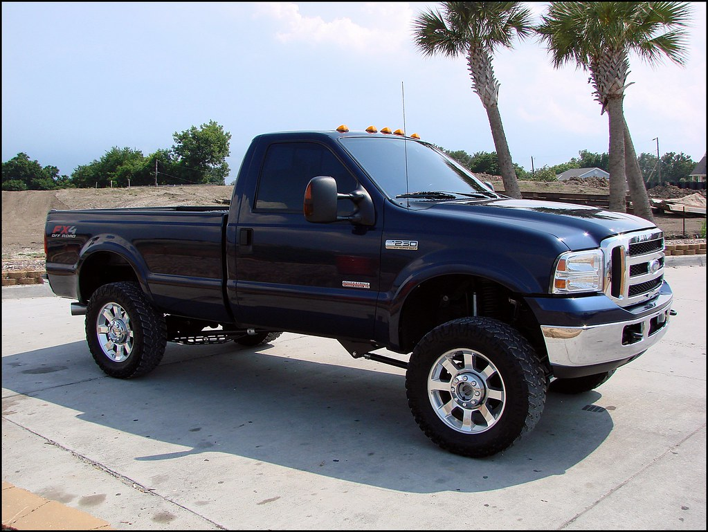 2006 250 Fuel F System 60