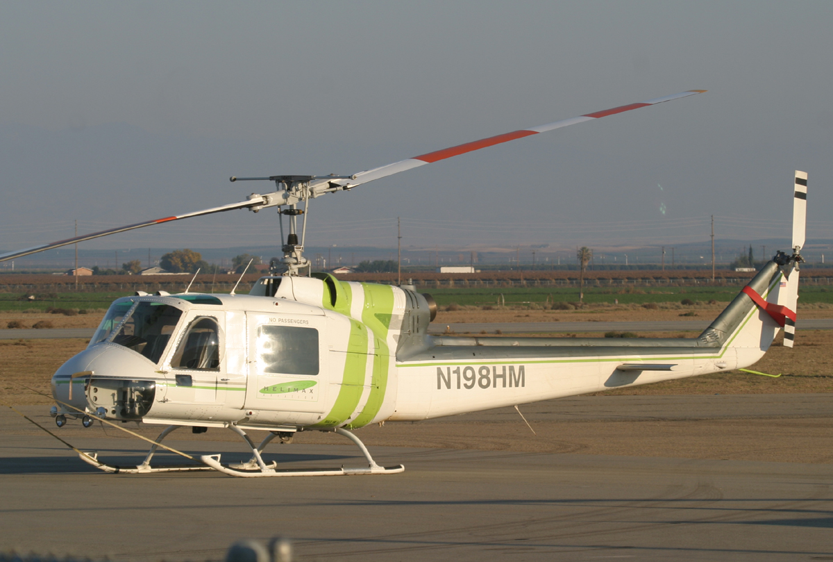 Guardian Helicopters Van Nuys