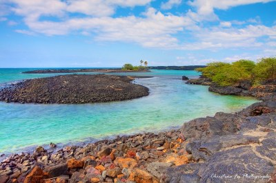 Kiholo Bay, Big Island, Hawaii | Flickr - Photo Sharing!