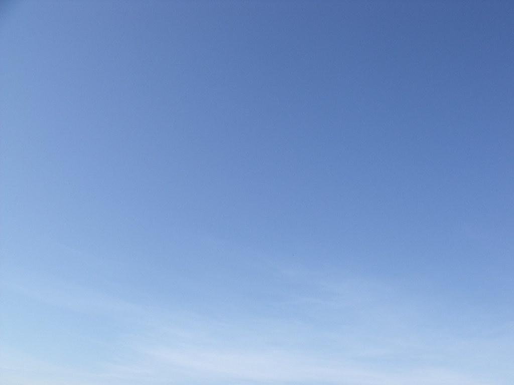 Ack Line Sky B White And