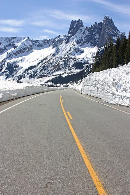 North Cascades Highway - SR 20 - a gallery on Flickr