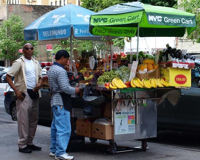 New York Fresh Produce Show