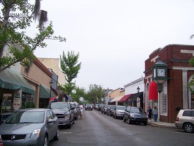 Rock Hill South Carolina County