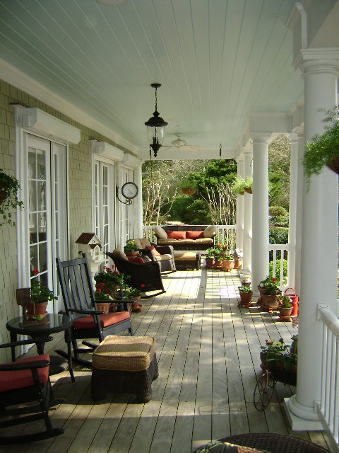 Screened Porch Ideas Mobile Homes