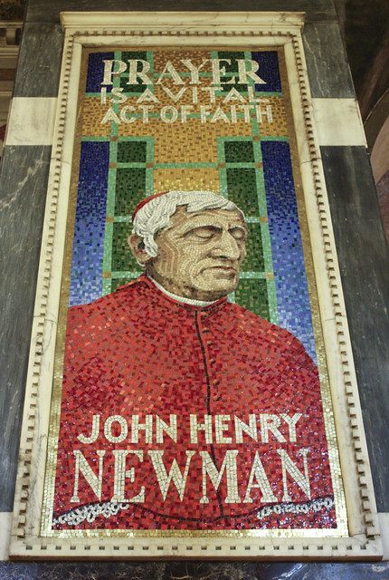 Blessed John Henry Cardinal Newman Flickr Photo Sharing