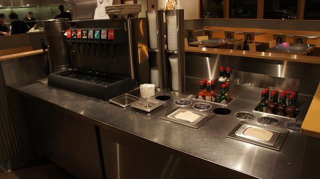 Chipotle Soda Fountain Explore Aranami S Photos On
