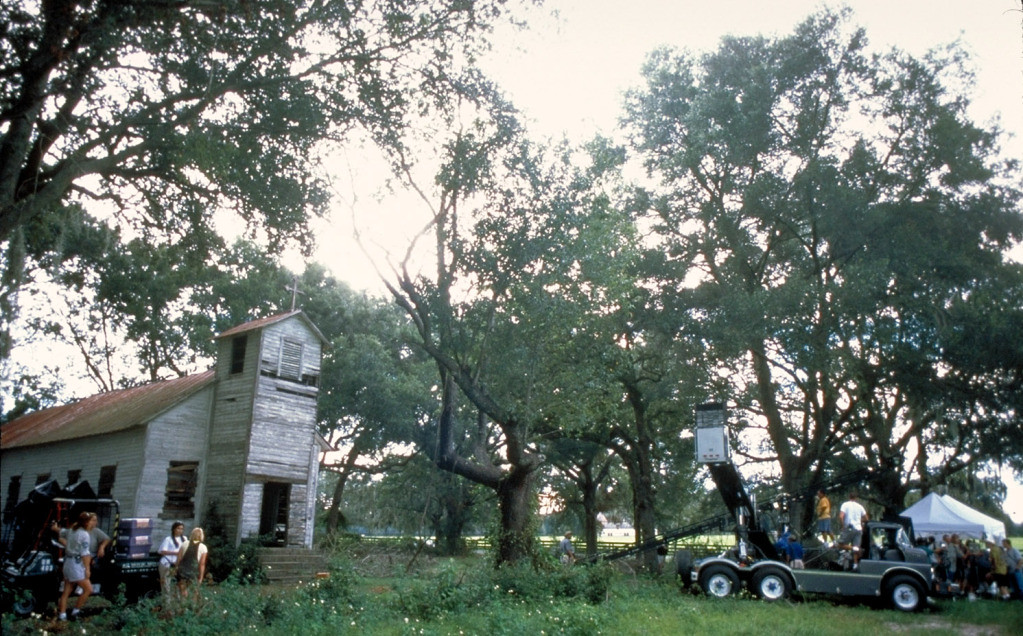 Jeepers Creepers Filmed Florida