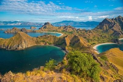 Islas menores de la Sonda - Indonesia - Tripcarta