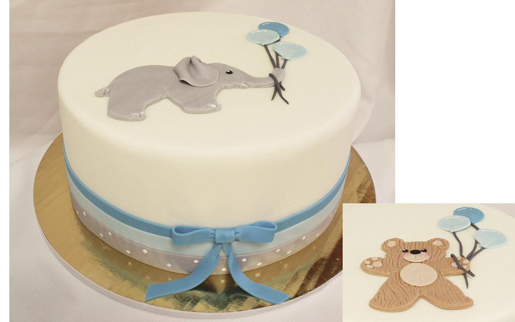 Flat Rate Designer Cakes Oakleaf Cakes Bake Shop