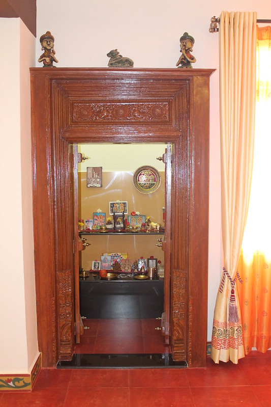 10 Traditional Pooja Room Designs For Modern Homes