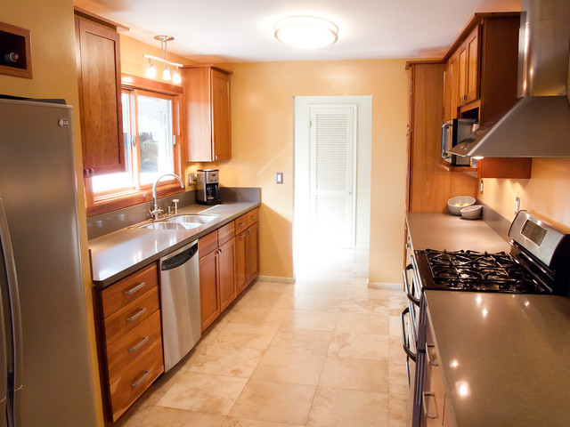 Kitchen Designs And Layout