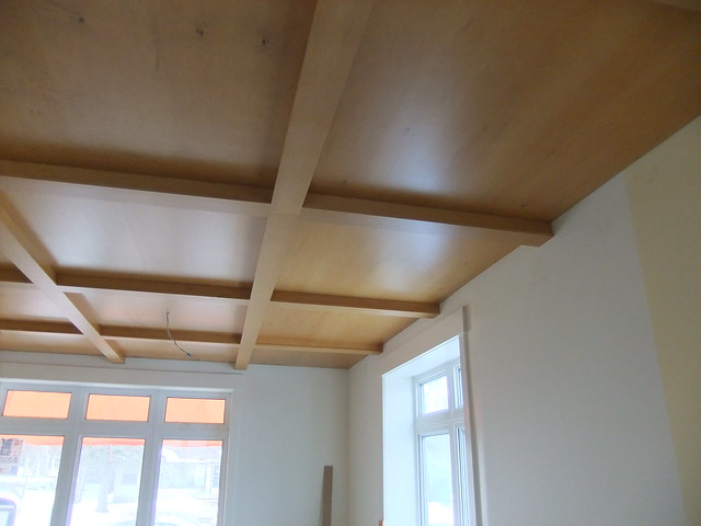 Plywood Ceiling Flickr Photo Sharing