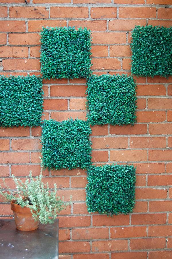 Contemporary Home Decorating