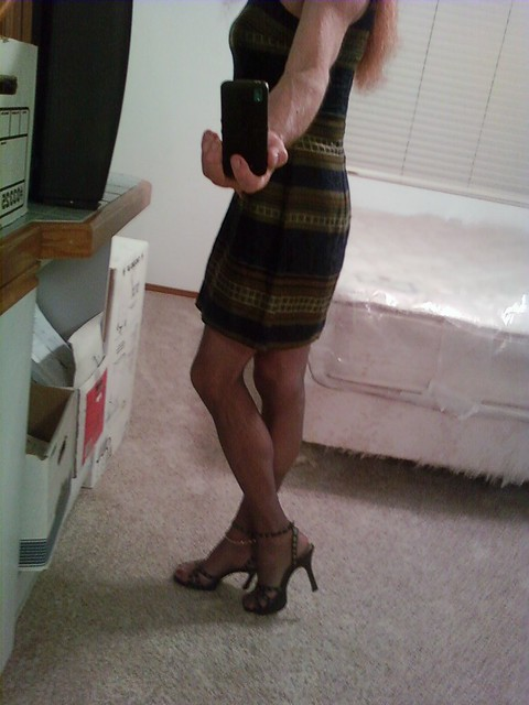 Flickriver: Most interesting photos from Crossdressers ...