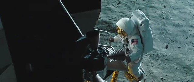 First trailer of Transformers 3: Dark Of The Moon