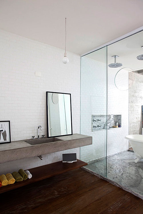 10 OF THE MOST BEAUTIFUL BATHROOM SINKS MADE OF STONE   THE STYLE FILES stone sink 3 jpg