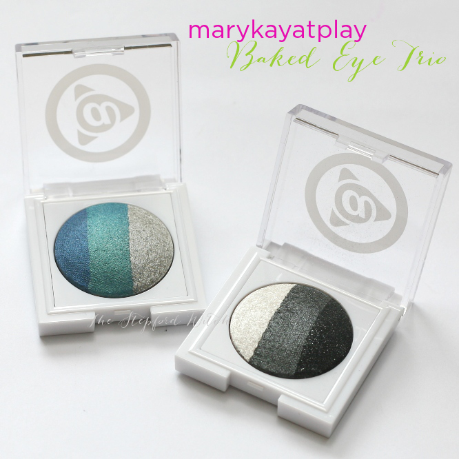 Kay Trio Eyeshadow Mary 2013