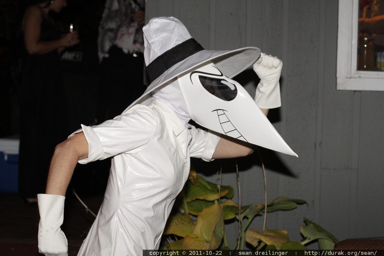 Vietnamese Halloween Costumes