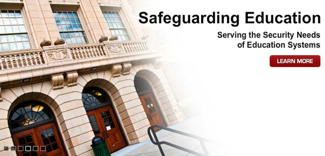 Solutions Dunbar Security
