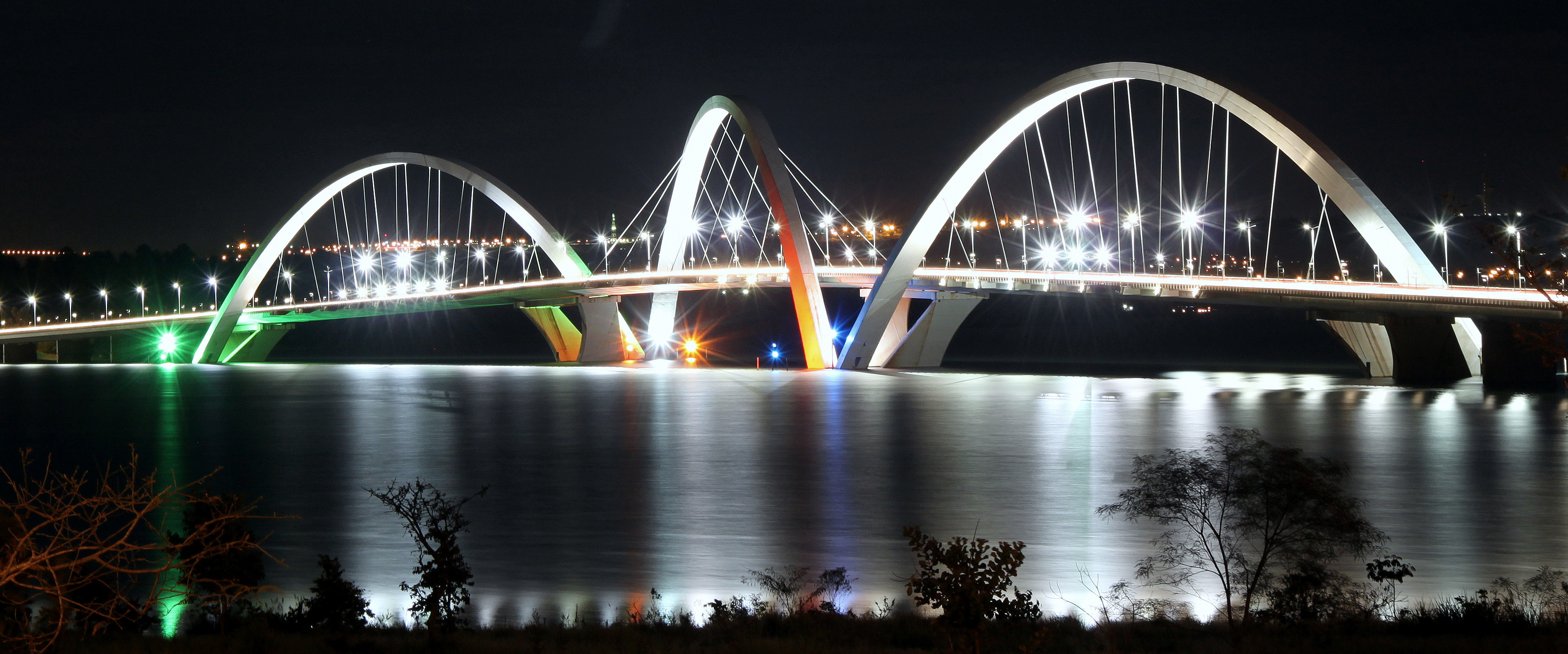 Ponte Juscelino Kubitschek Flickr Photo Sharing