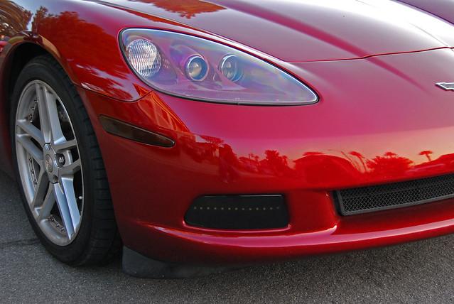 C6 Corvette Fog Light Bulbs