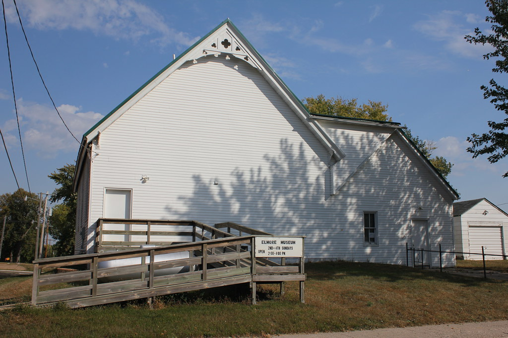 United Lutheran Church Frost Mn