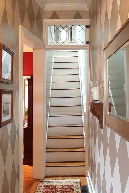 Ask Old Town Home How Should We Handle Our Old Stairs Old   Replacing Old Basement Stairs   Stair Railing   Staircase Remodel   Staircase Railings   Stair Tread   Stair Risers