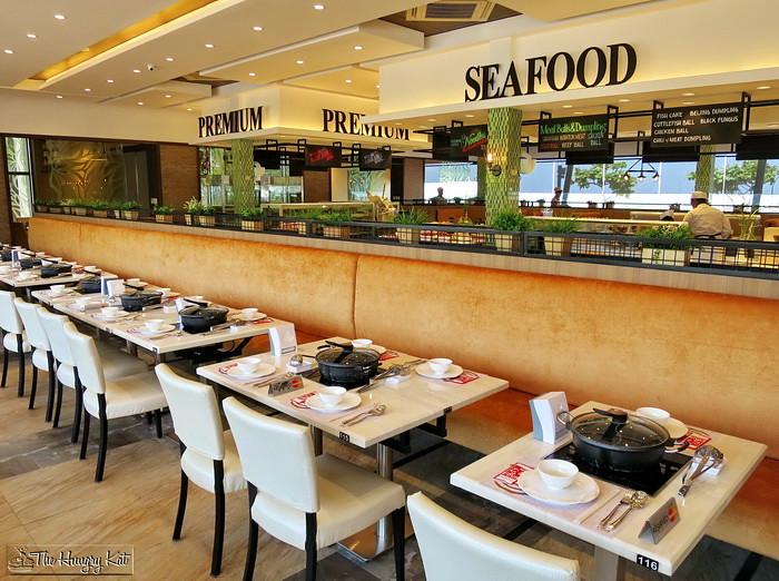 Restaurants Near Moa Arena