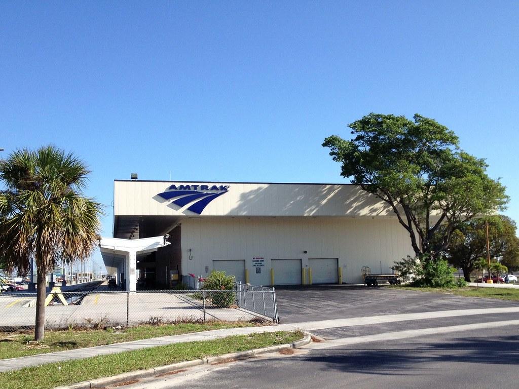Tri Rail Florida Directions