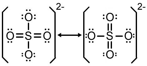 Different ways to draw Lewis structures?