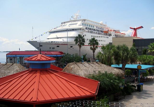 Carnival Cruise Florida
