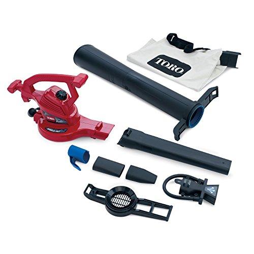 Best Gas Leaf Blower Vacuum