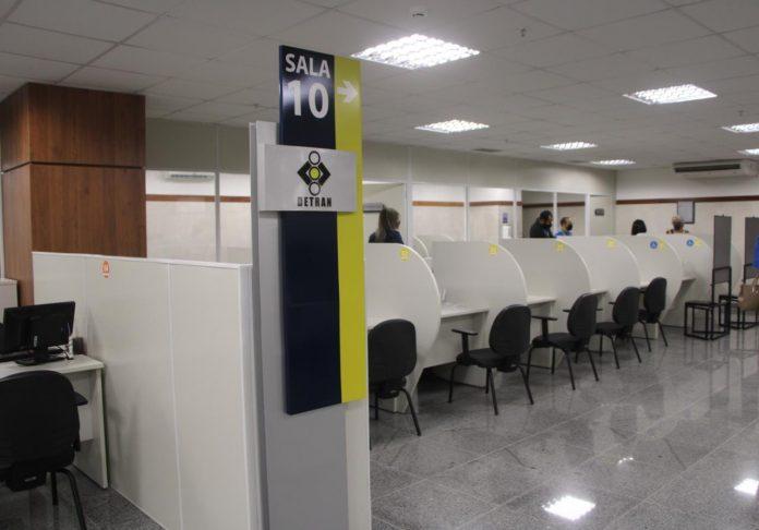 Detran-BA volta a funcionar em Salvador e região metropolitana nesta segunda  (5) - Farol News