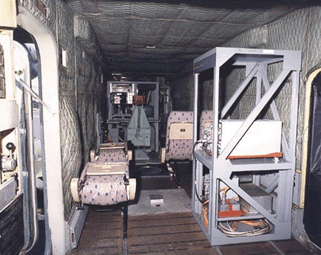C 23 Sherpa Military Aircraft