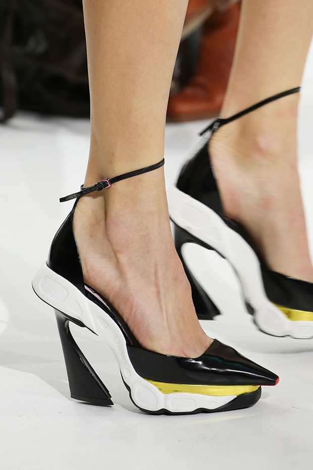 What Shoes Are Style