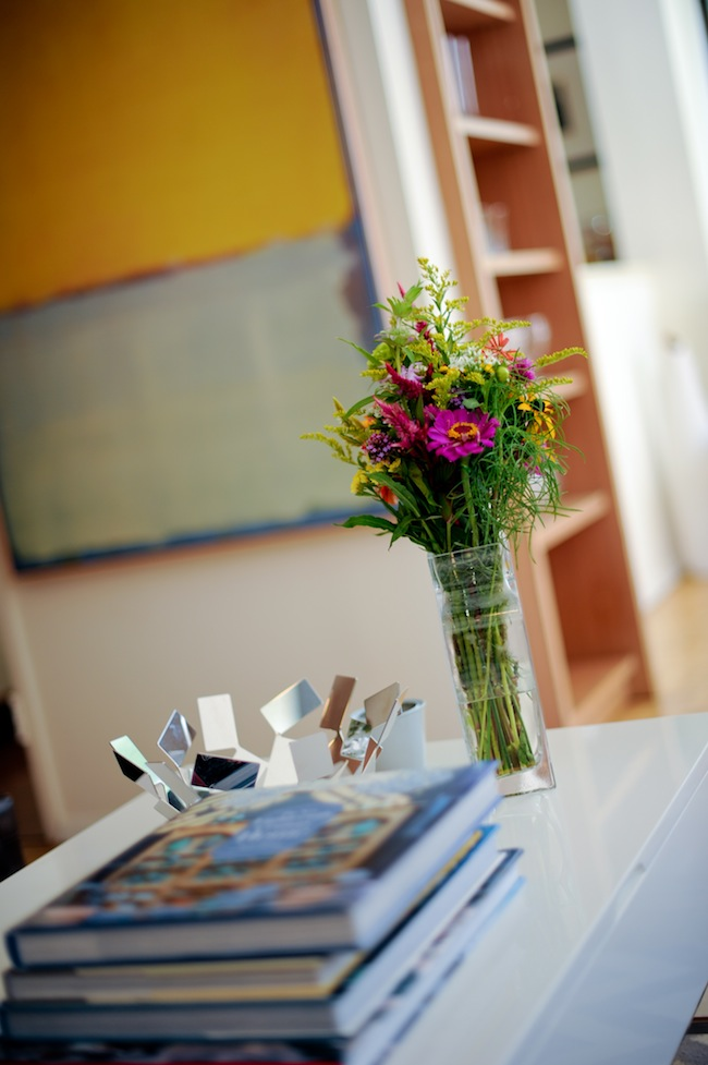 Table Decorating Ideas Dinner Parties