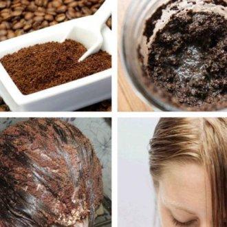 Aturan dan fitur pewarnaan rambut kopi