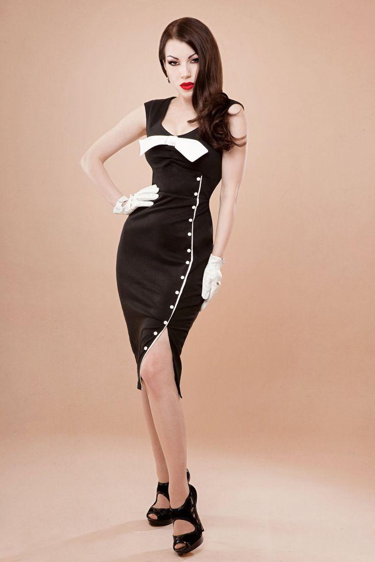 Rockabilly clothing great for all women – fashionarrow.com