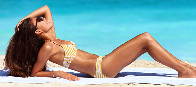 How-to-get-the-perfect-suntan-spf-sunbathing