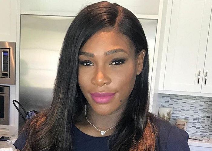 Serena Williams to Launch Beauty Brand Aneres (2)