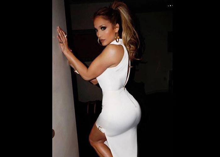 The Most Curve-Accenting Bodycon Celebrity Dresses