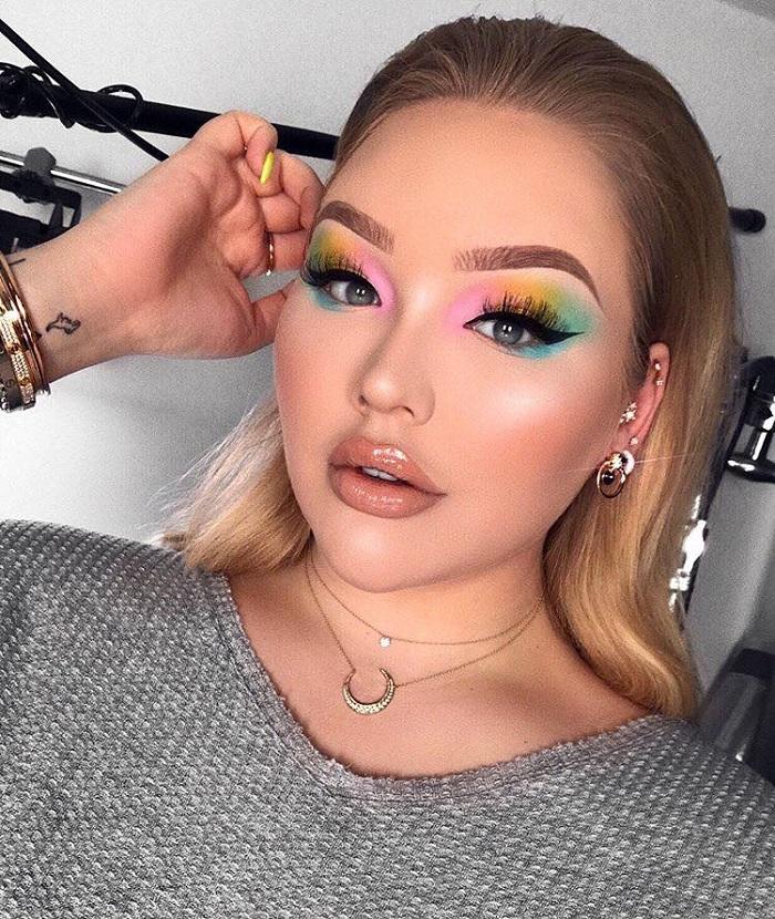 makeup  Fashionisers - Part 12