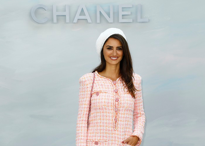 Penelope Cruz Is The New Chanel Ambassador