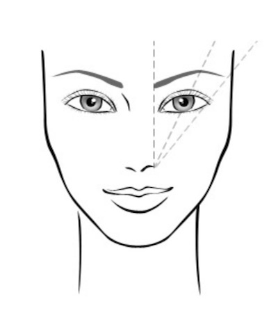 How To Shape Your Brows To Look More Youthful