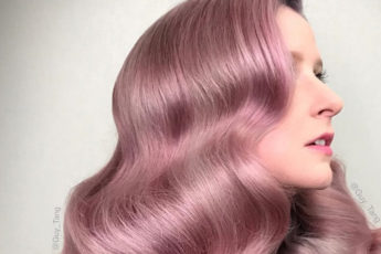 Metallic Hair Colors You Have To Try This Season
