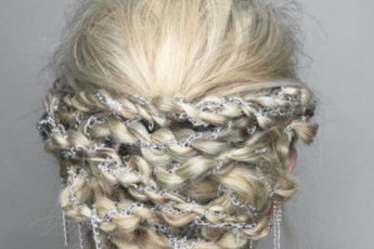 The Chicest Holiday Hairstyles to Celebrate in Style