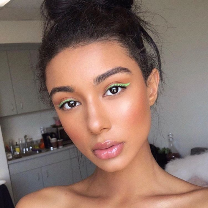 Pastel Makeup is the Wearable Trend You Need to Try