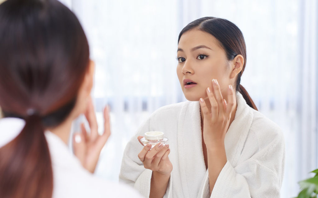 Anti-Aging Tips to Help You Put Your Best Face Forward