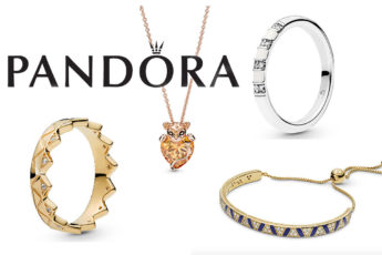 pandora jewelry summer collection